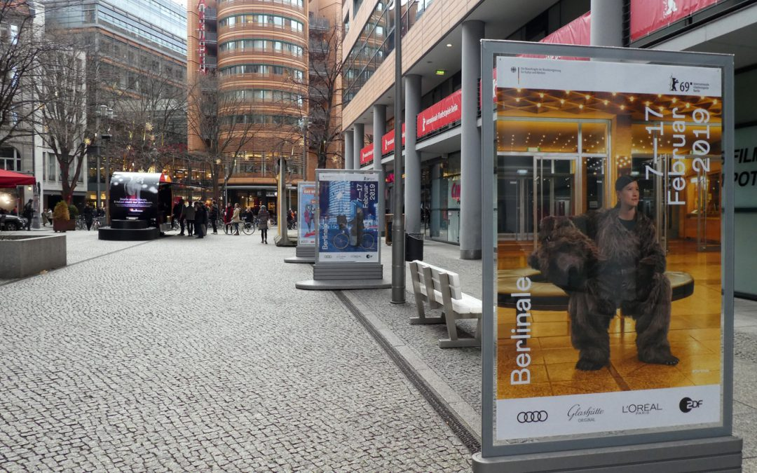 Berlinale in Berlin